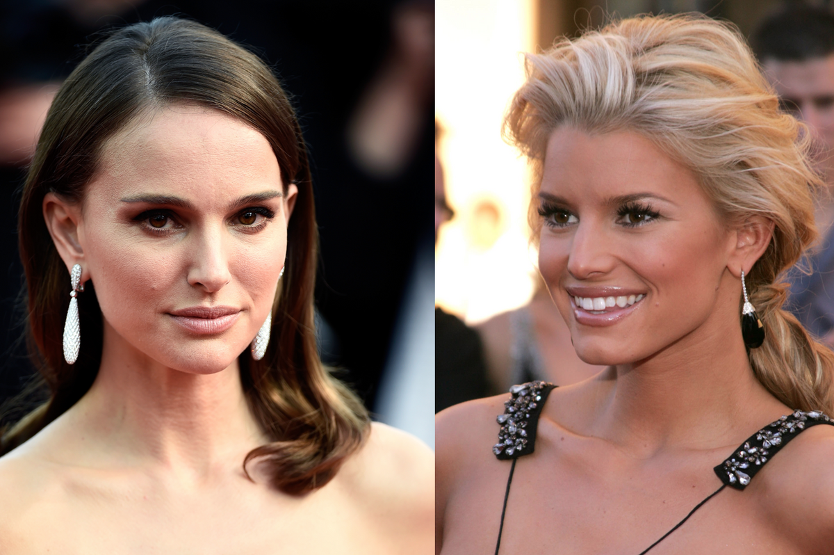 Natalie Portman Apologizes For Shaming Jessica Simpson