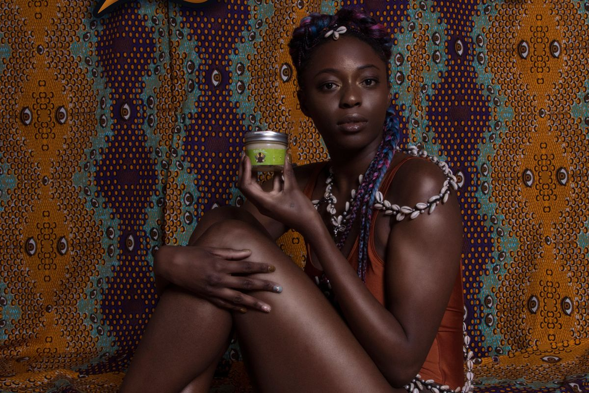 Petty Butter Skincare Empowers the QTPOC Community