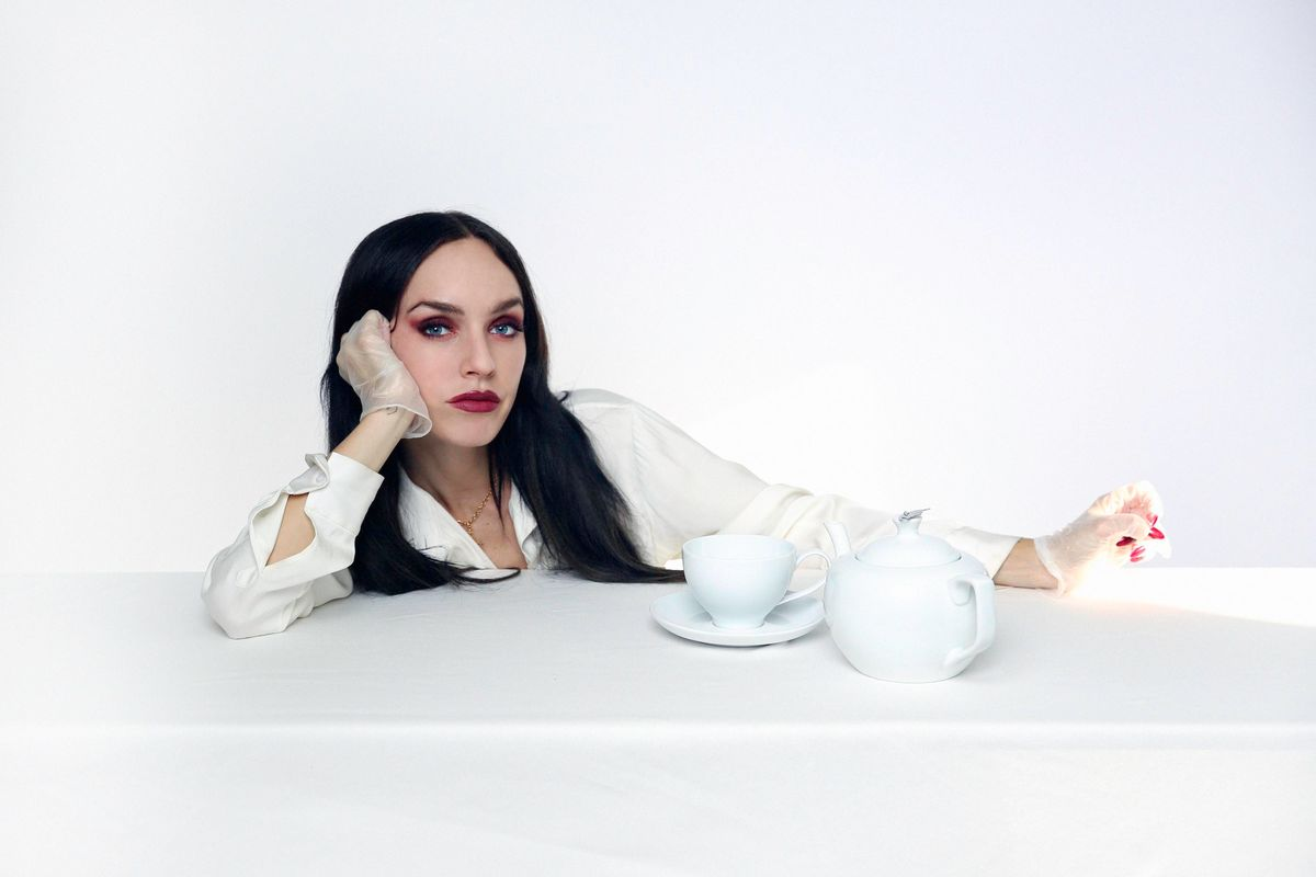Zolita Talks 'Big Dyke Energy' and Her Queer Heartbreak Banger