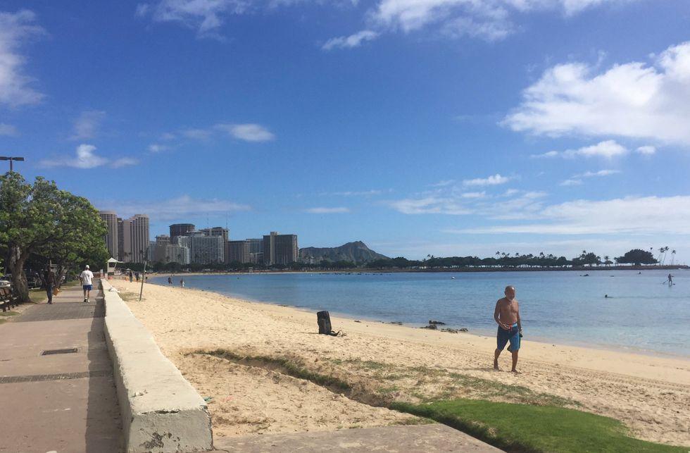 12 Major Differences I've Noticed Living In Hawaii Vs. Alabama