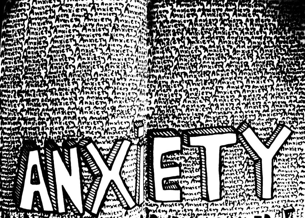 Anxiety Disorders AreTreatable, If You Know How