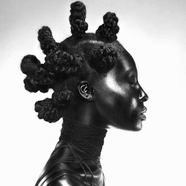This Black Hair Stylist Just Made British History