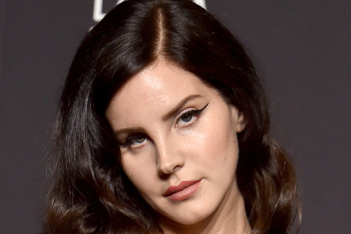 Lana Del Rey Debuts Two New Songs