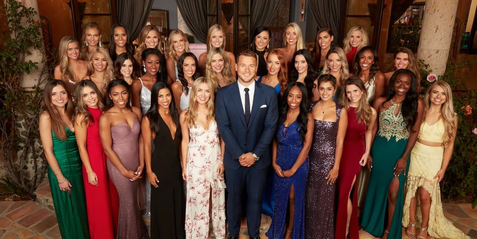 Meet The 30 Women Competing for Colton Underwood's Heart On This Season Of 'The Bachelor'
