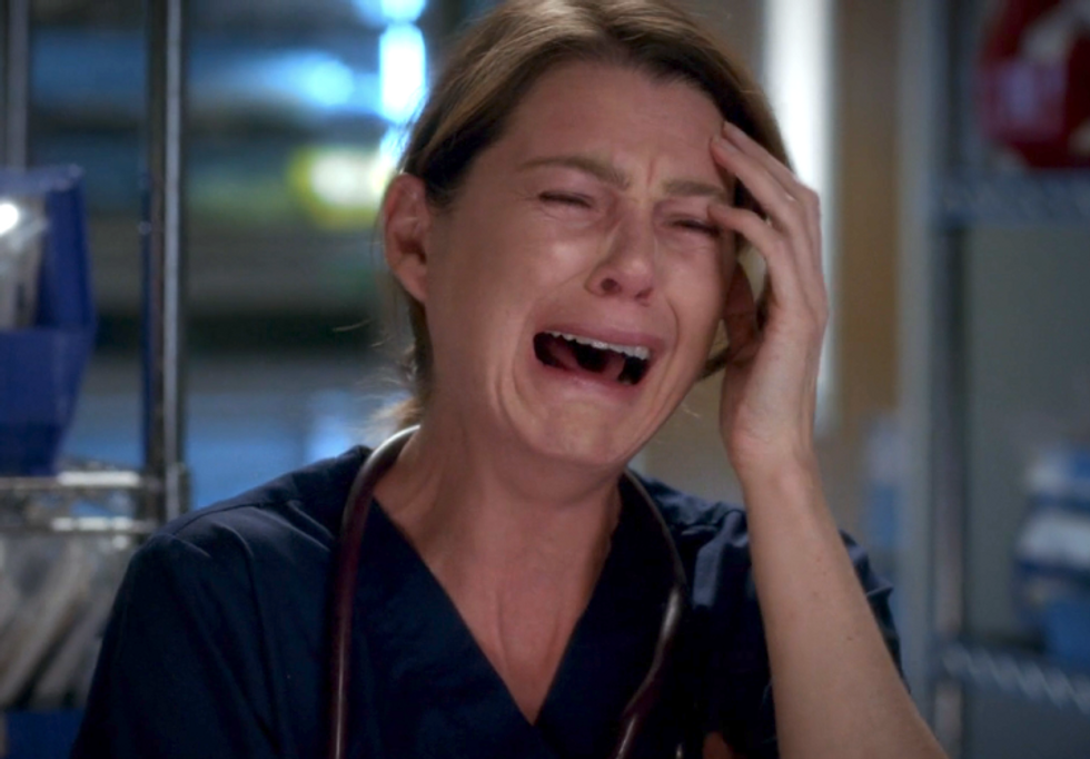 13 Patient Deaths On 'Grey's Anatomy' I Will Never Recover From