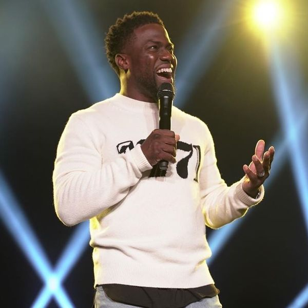 Kevin Hart Backs out of Hosting the Oscars