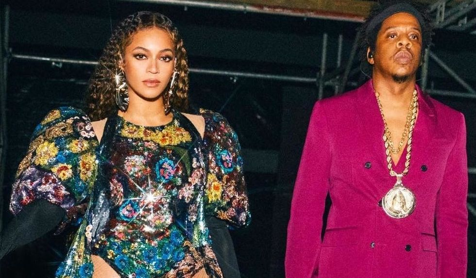 All 6 Of Beyonce's Looks From The Global Citizen Festival Prove She Is Still 'Queen-Bey'