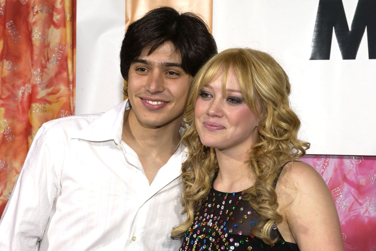 Is Lizzie McGuire Making a Comeback?