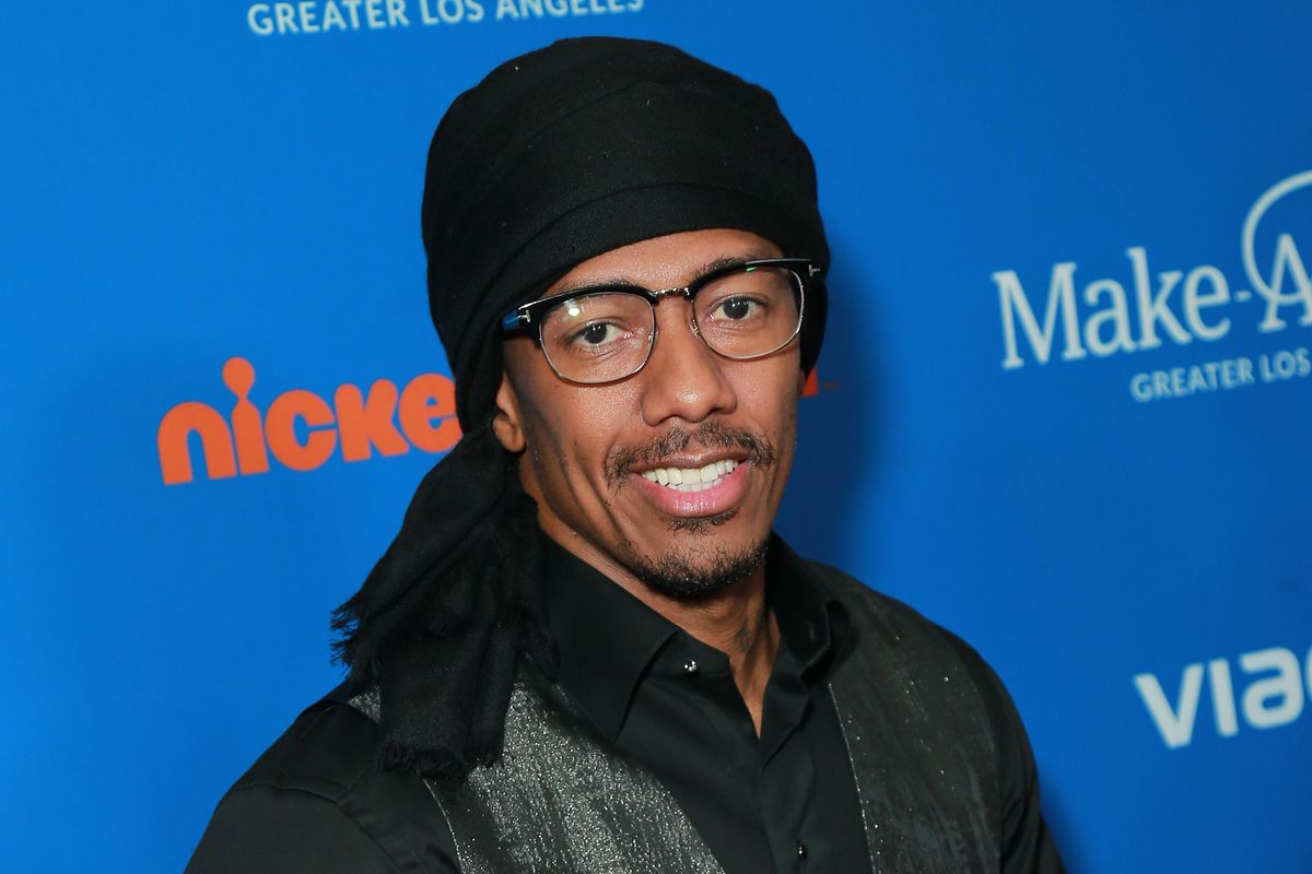 Nick Cannon Finds Homophobic Tweets by Famous Comedians