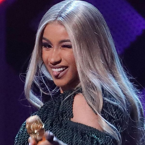 Cardi B Learned About Her Grammy Nominations in the Best Way