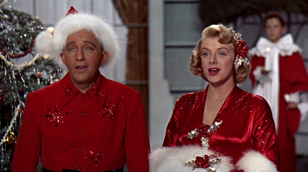 """13 Old Christmas Films to Watch (That Aren't """"It's a Wonderful Life"""")"""