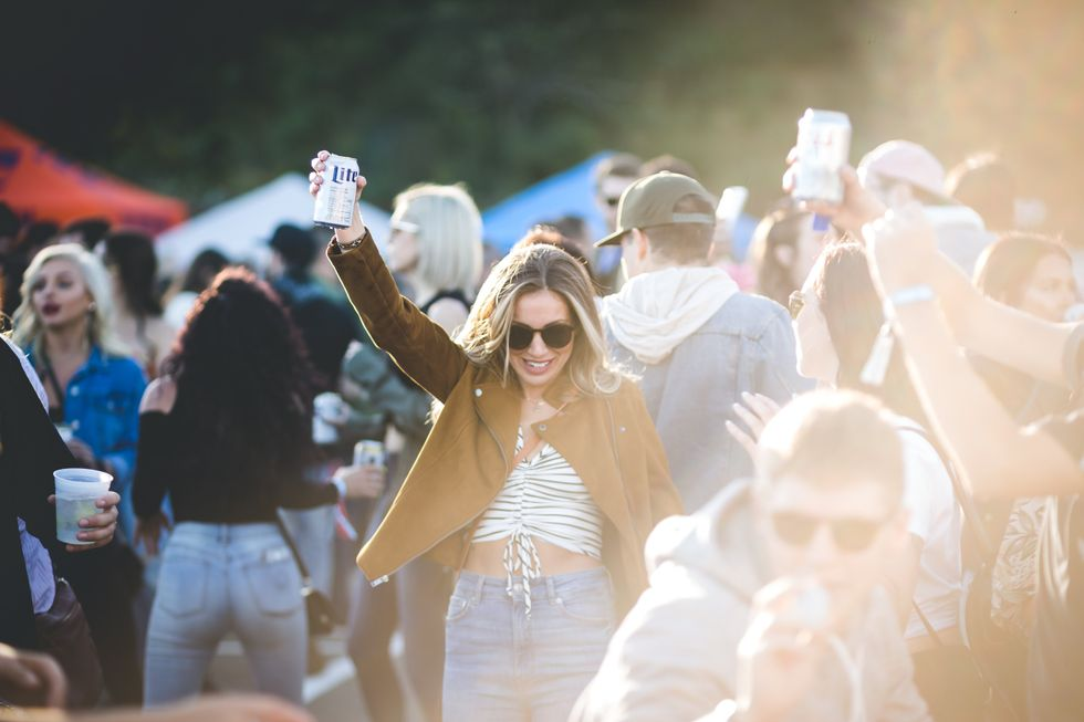 9 College Girls Confess The Most Psycho Drunk Texts They've Sent Their Ex