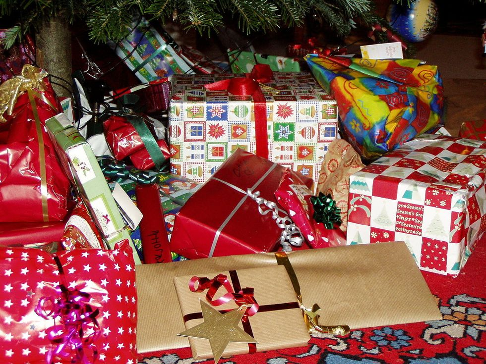 Secret Santas Are The Best Way To Show Everyone Your Holiday Cheer — On A Budget
