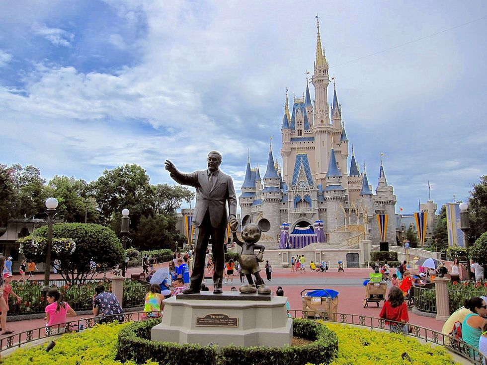 The Ultimate Disney College Program Bucket List
