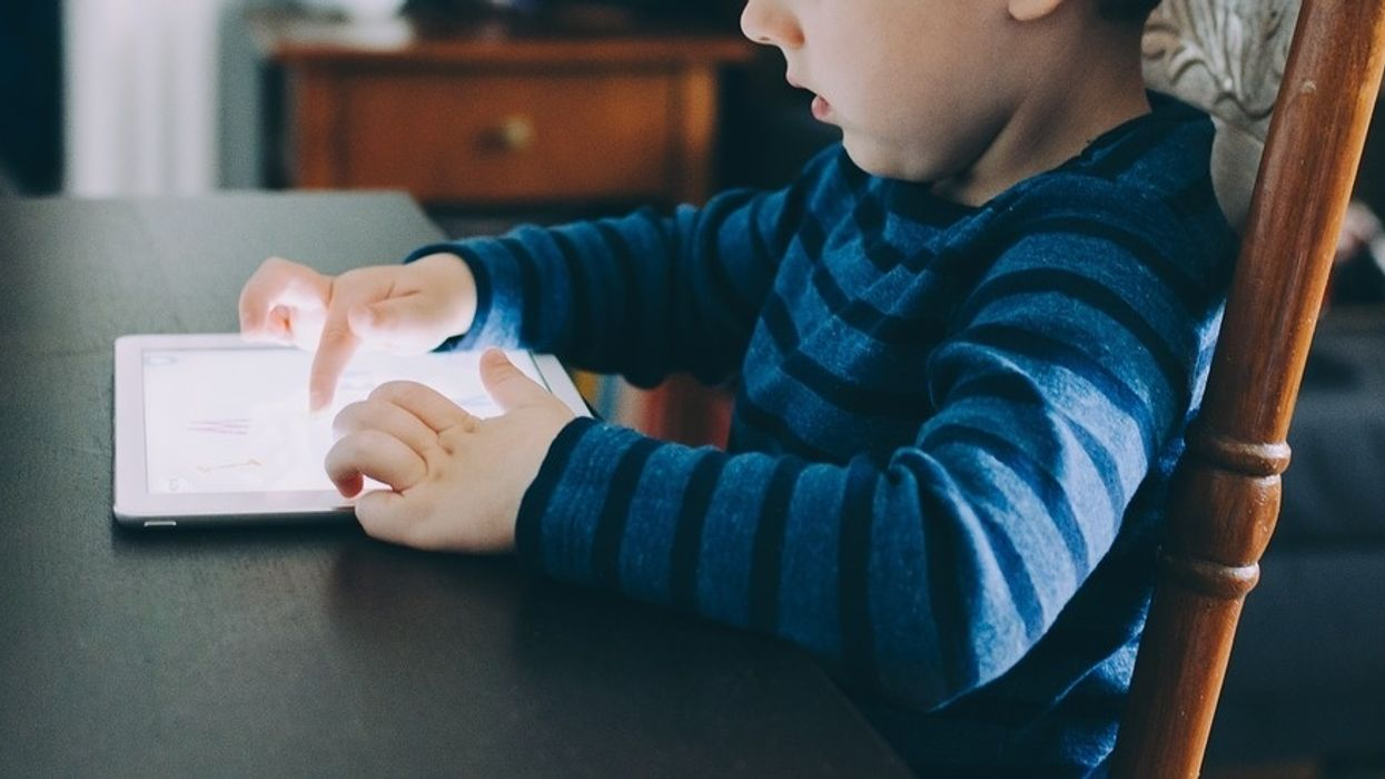 How does screen time affect kids' brains? The first results of a landmark study are alarming.