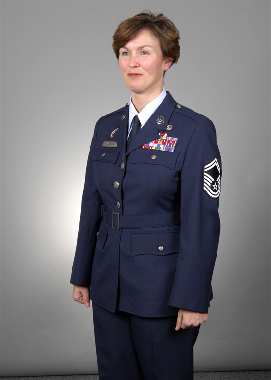 The Air Force Wants A New Dress Uniform  Can They Avoid