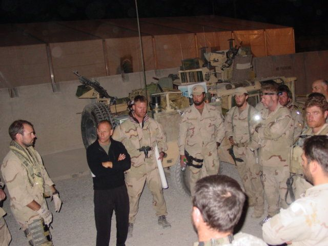 How To Fix Special Operations, According To A Former