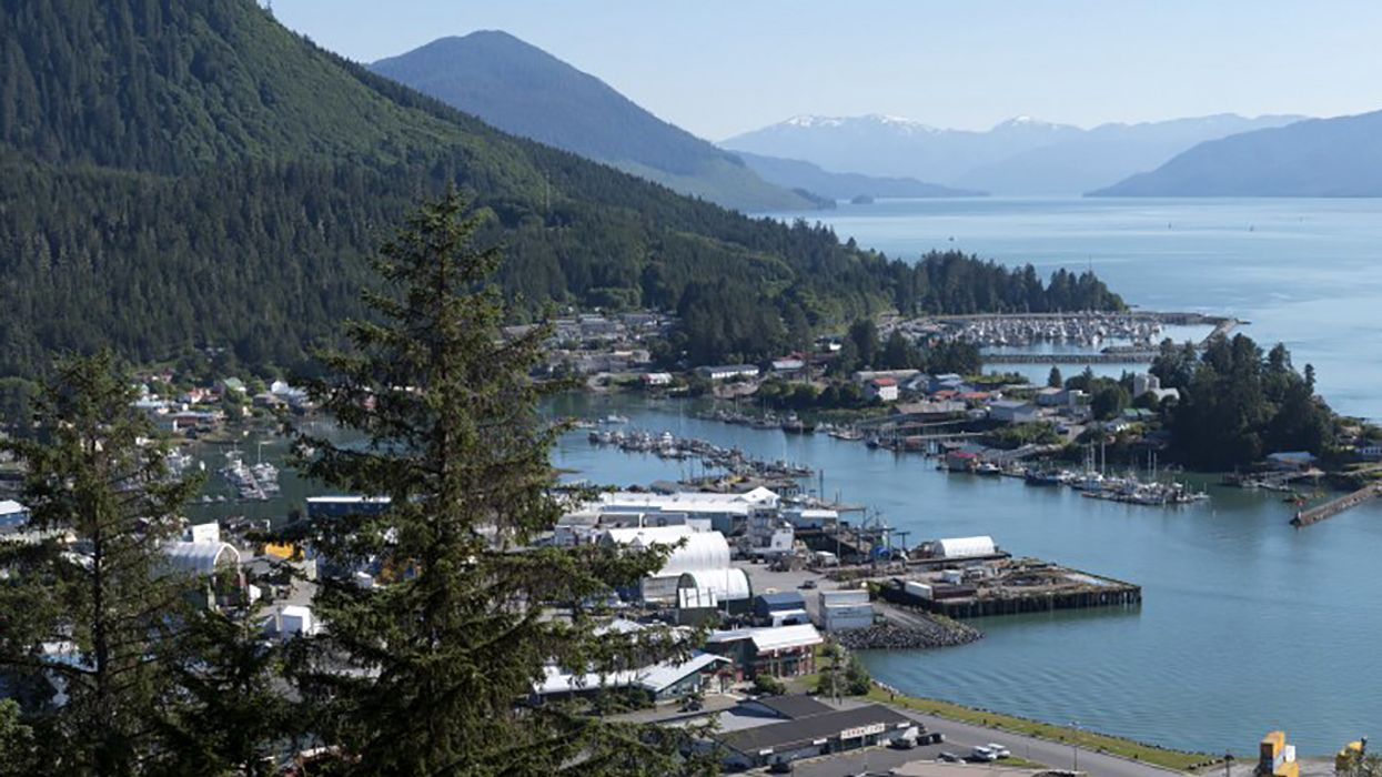 Canada as Ugly Neighbor: Mines in BC Would Devastate Alaskan Tribes