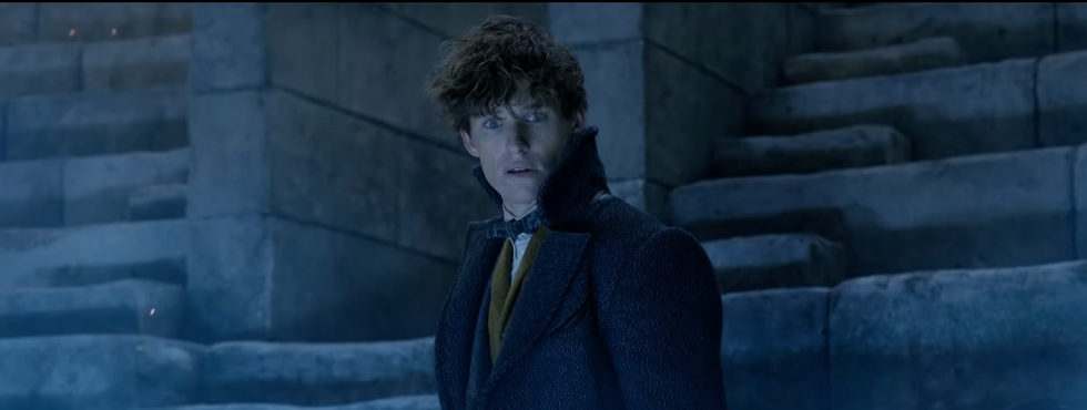 'The Crimes of Grindelwald' Ruined My Harry Potter Childhood
