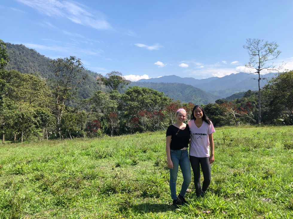 This Is What Happened When I Studied Abroad In Ecuador