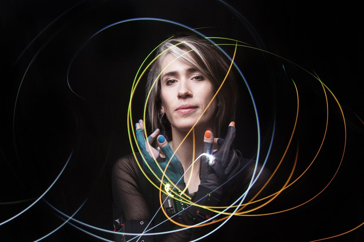 Imogen Heap Announces First US Tour in Eight Years