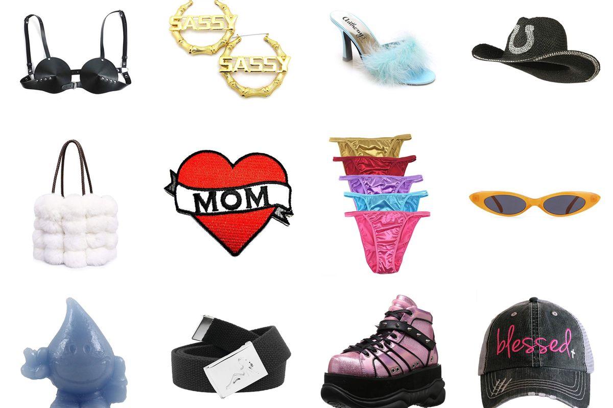 Amazon Fashion Secrets: 100 Gift Ideas Under $100