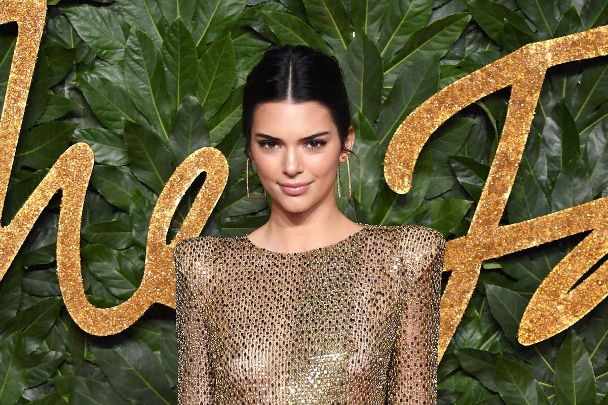 Who Wrote This Love Letter to Kendall Jenner?