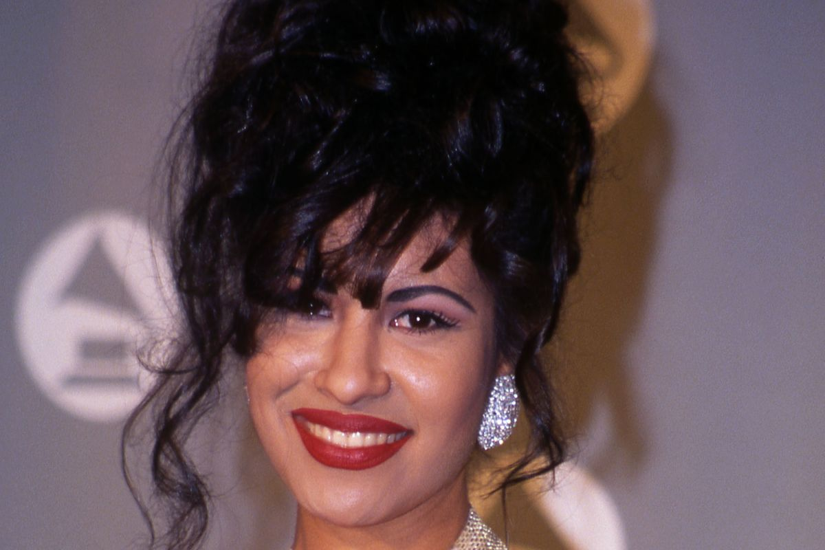 Netflix Is Making a Show All About Selena Quintanilla