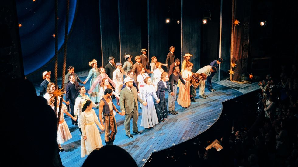 Heading To Broadway Over Break? Remember These 6 Things For Theater Etiquette