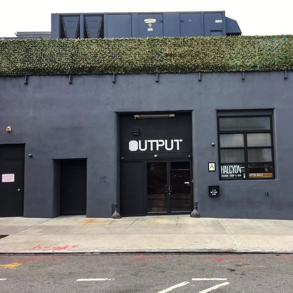 Output's Closure Is a Brutal Blow to Brooklyn Nightlife