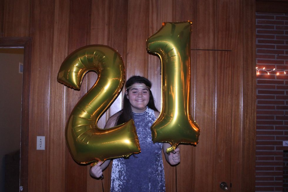 Turning 21 Taught Me These 21 Essential Facts About Myself And The World Around Me