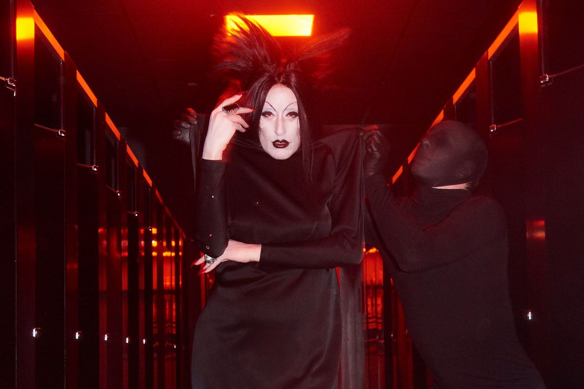 Ladyfag's Holy Mountain Is Returning to Save New York Nightlife