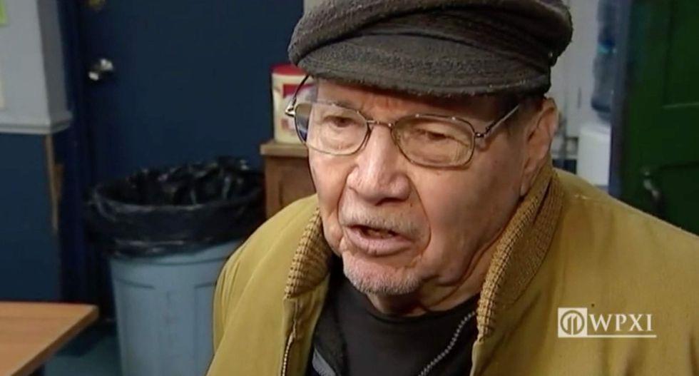 Two intruders break into Korean War veteran's home — he instantly makes them regret it