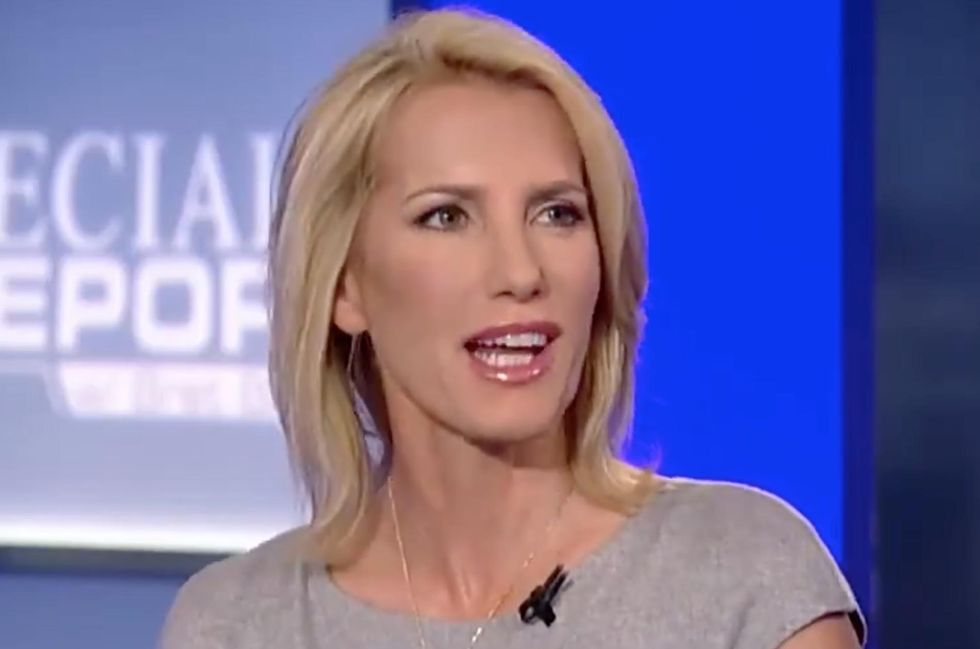 Fox News releases statement about the future of Laura Ingraham's show after boycott