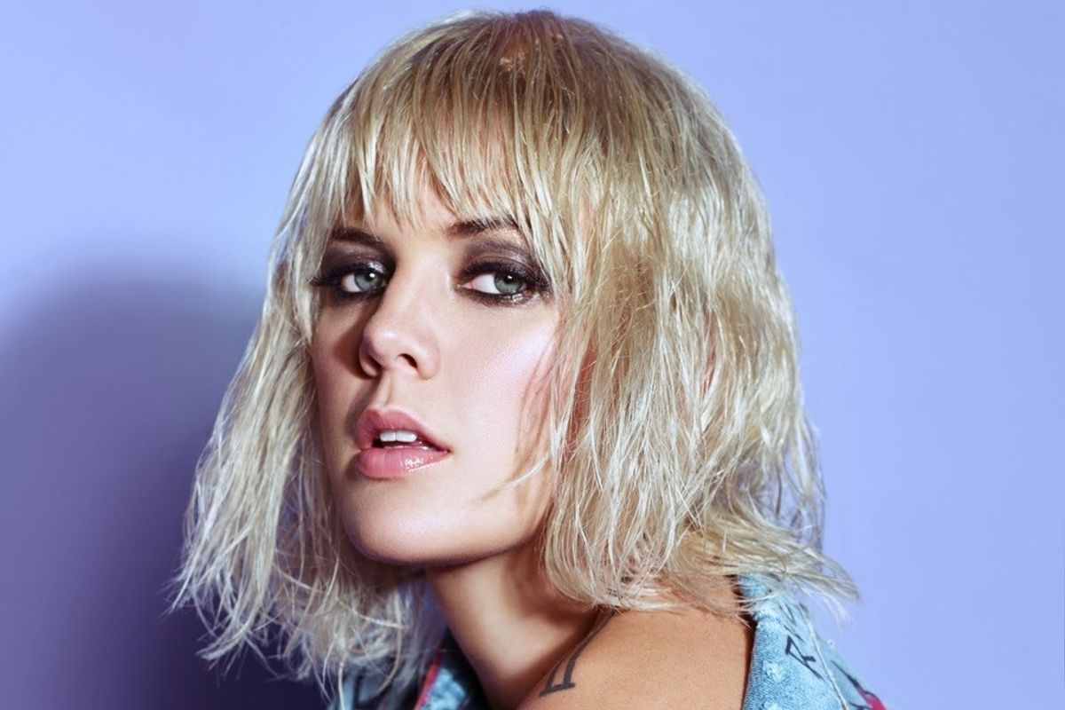 Betty Who on Going Indie and Rediscovering the Joy of Music