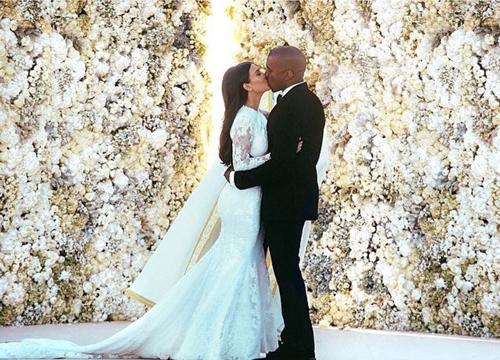 12 Over The Top Celeb Weddings That Put Me In Debt Just Thinking About Them
