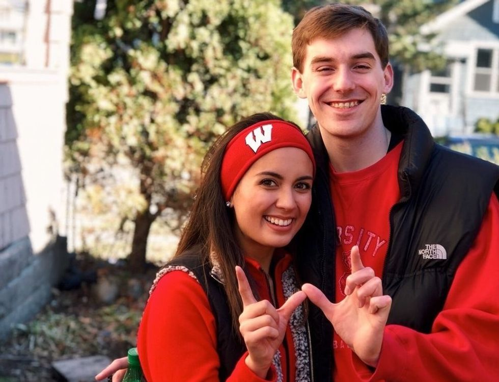 To College Couples In Their Senior Year, Know Everything Will Be OK