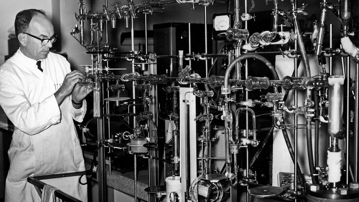 7 scientists we are thankful for this Thanksgiving