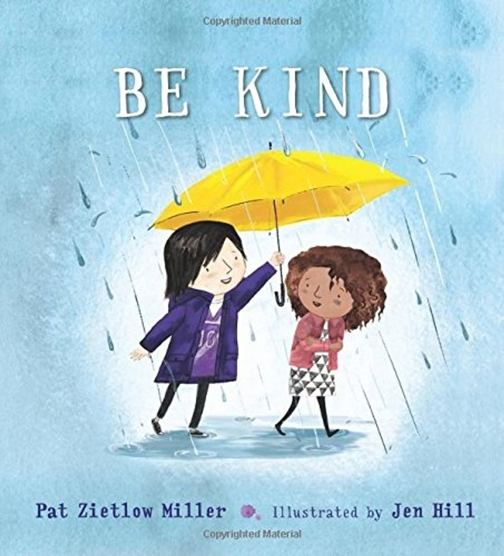 kids be kind book