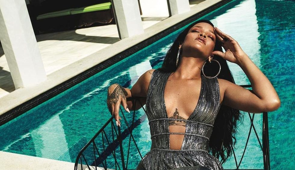 5 Powerful Rihanna Songs That Prove Relationships Ain't Easy