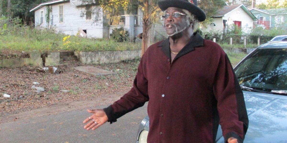 Pollution, prejudice and profiteering politicians in Birmingham, Alabama