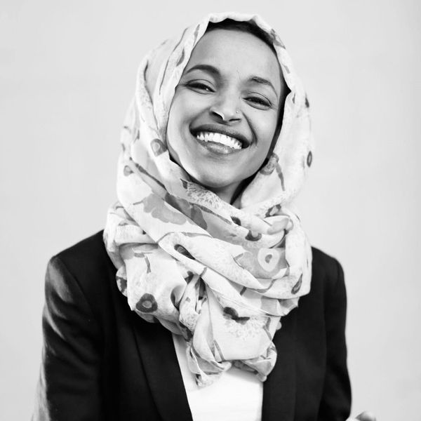Ilhan Omar Wants to Get Rid of the Ban on Hijabs in Congress
