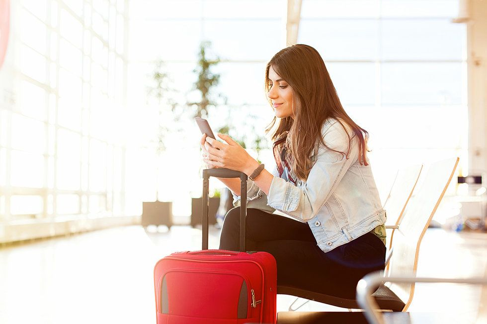 Top 10 Checklist For Holiday Travel Made Easy United Hub