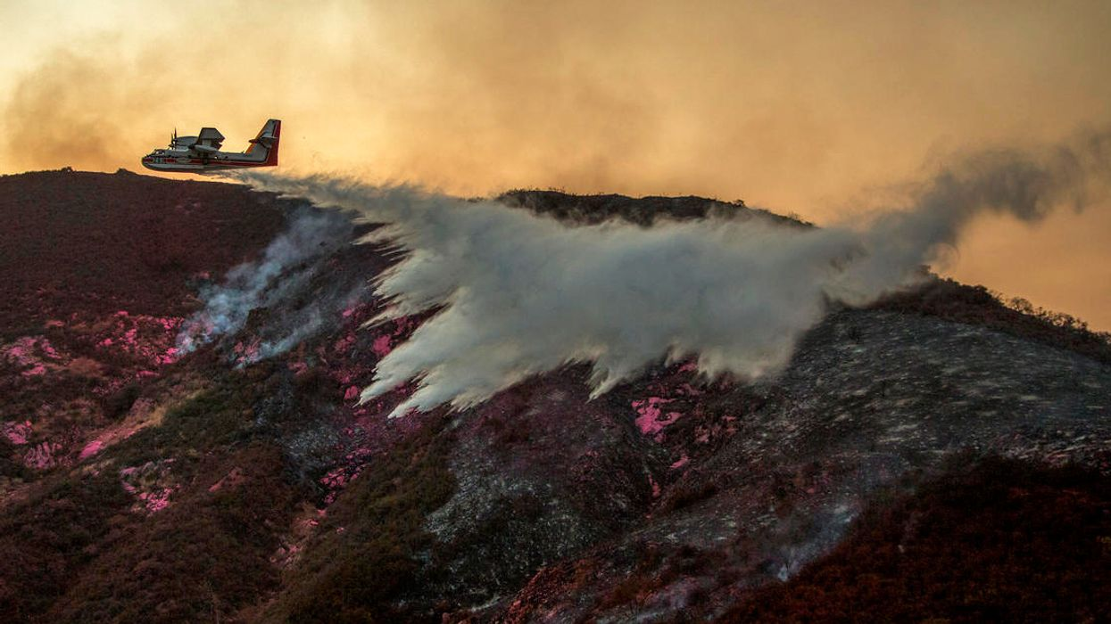 What Should We Know About Wildfires in California