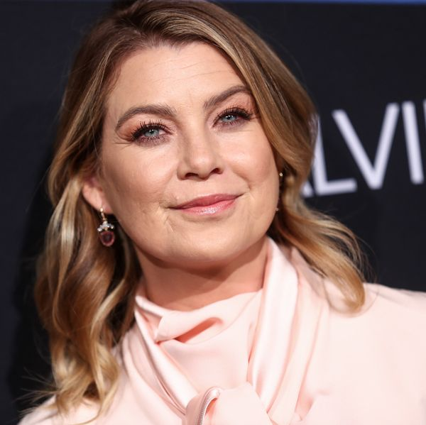 Everything Ellen Pompeo Says In This Interview Is True