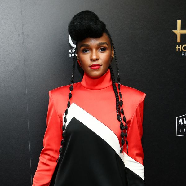 Janelle Monáe Inks Universal Movie Deal to Help Support the Girls