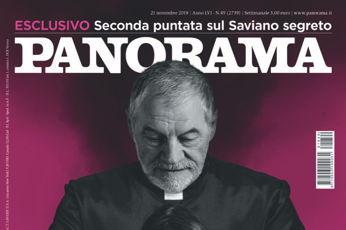 Tutti gli abusi sessuali dei preti che la Chiesa italiana ha coperto