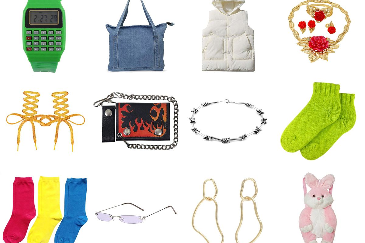 Amazon Fashion Secrets: 12 Gems You Need Now