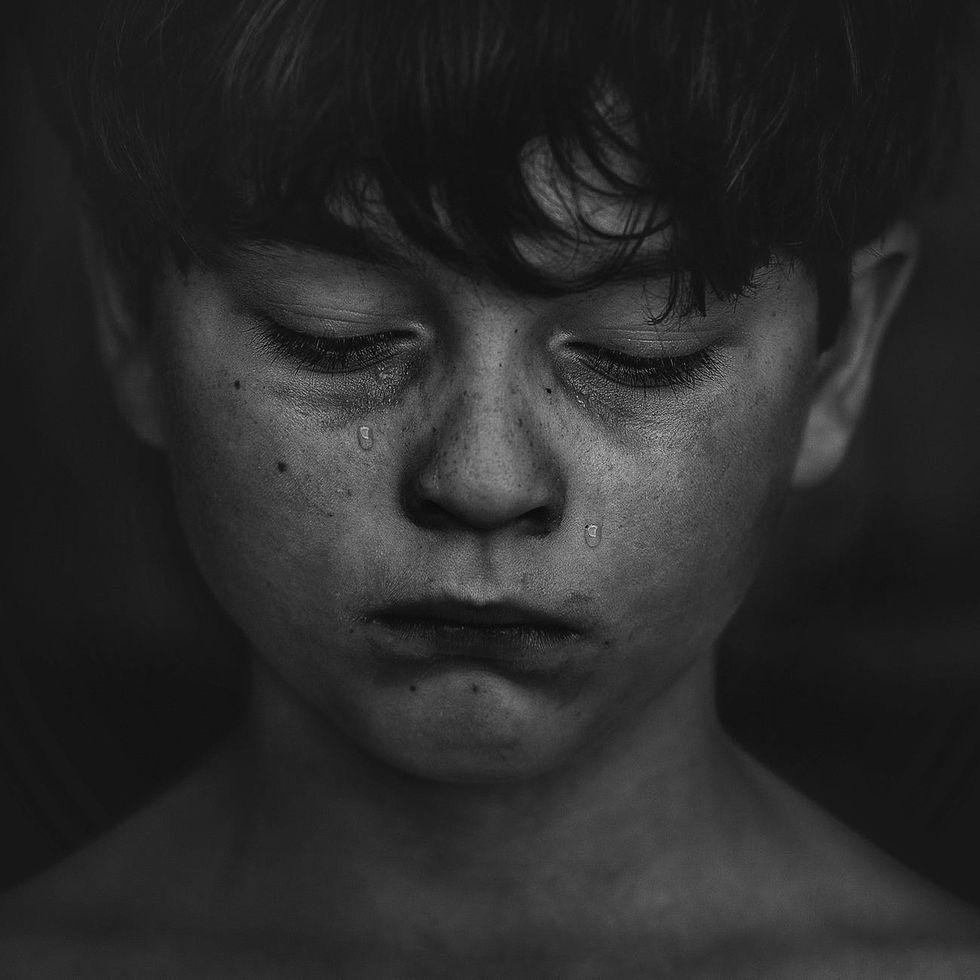 Instead Of Acting, Children Should Just Be Children