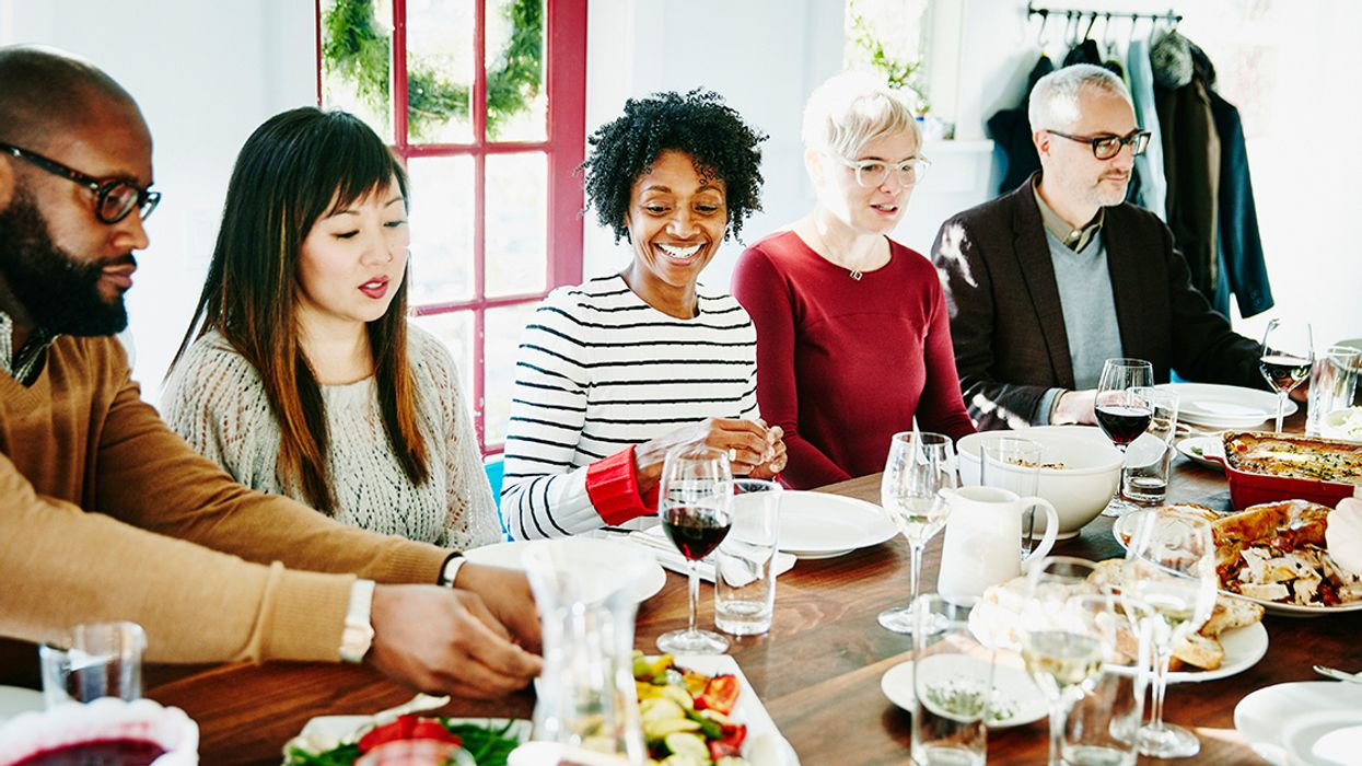 10 Tips for Hosting a Wonderful and Waste-Free Holiday